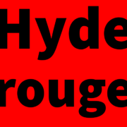 Hyderouge