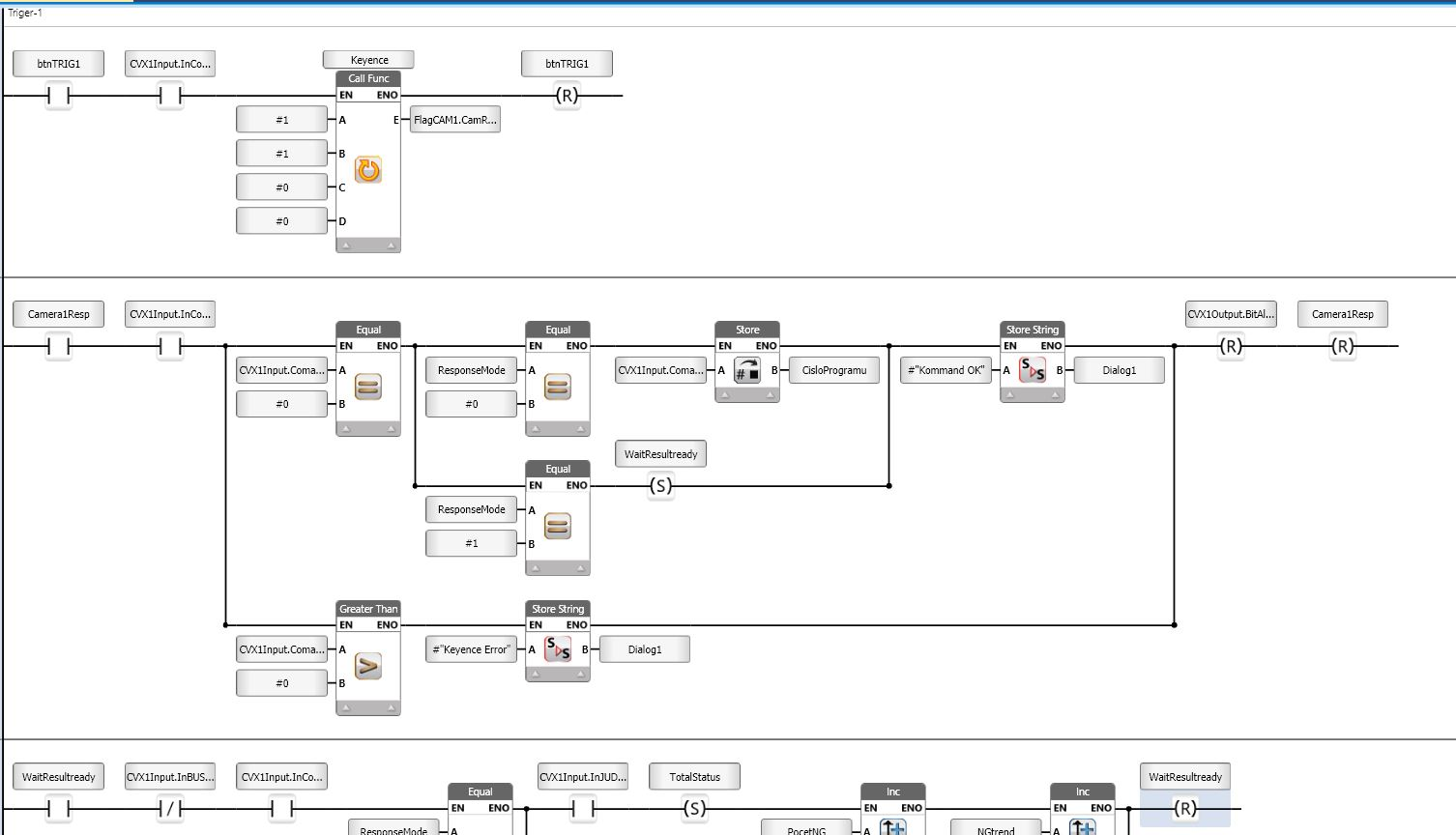 Pista's Content - Unitronics Support Forum: Programmable Controllers