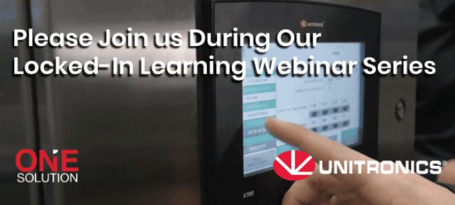 Webinars! Make good use of LOCK-DOWN time!!
