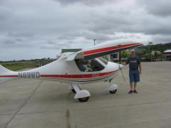 Montego Bay Customs Ramp