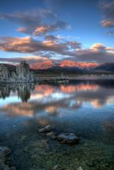 Mono Lake - Yosemite National Park