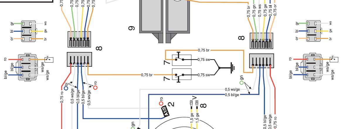 Rotax Wiring Diagram   Machine Repair Manual on