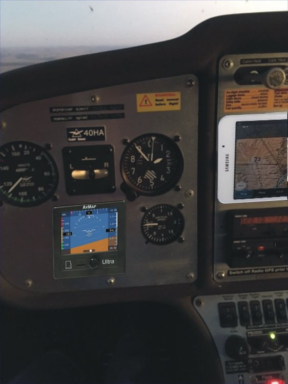Layout  of EFIS add and Tablet move.JPG