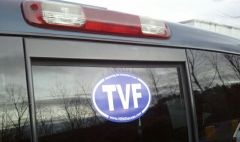 'nother TVF Supporter!
