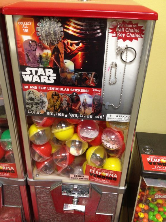 Star Wars Tags 2