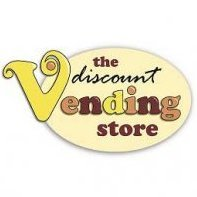 Discount Vending Store
