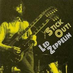 Famous Shows On New Vinyl - Led Zep Live - Led Zeppelin