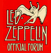 Led Zeppelin Official Forum