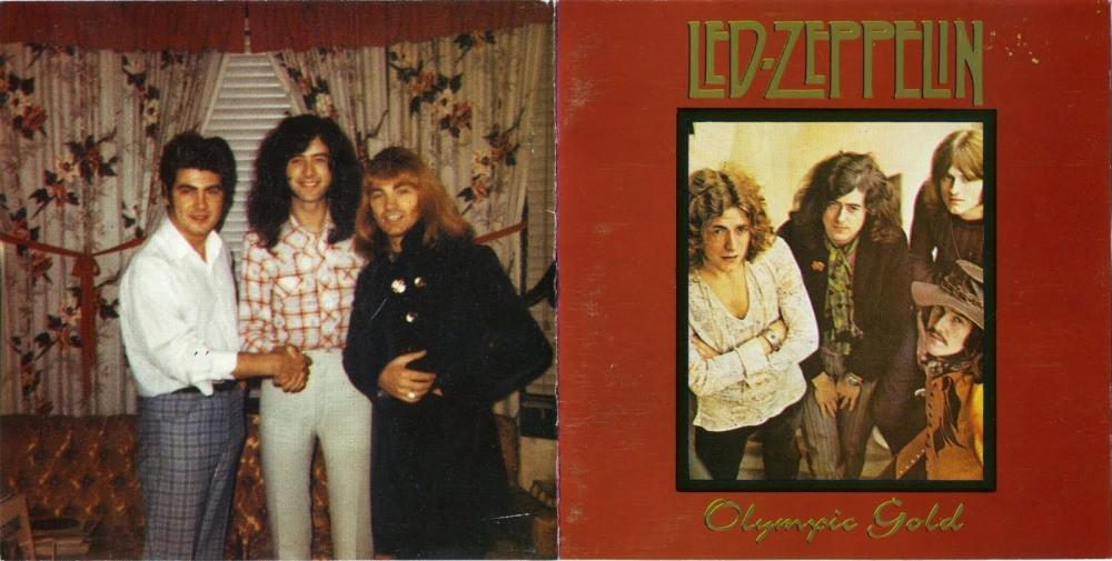 Led Zeppelin - Olympic Gold (Scorpio Records LZ-92-SC) Cover Fold.jpg
