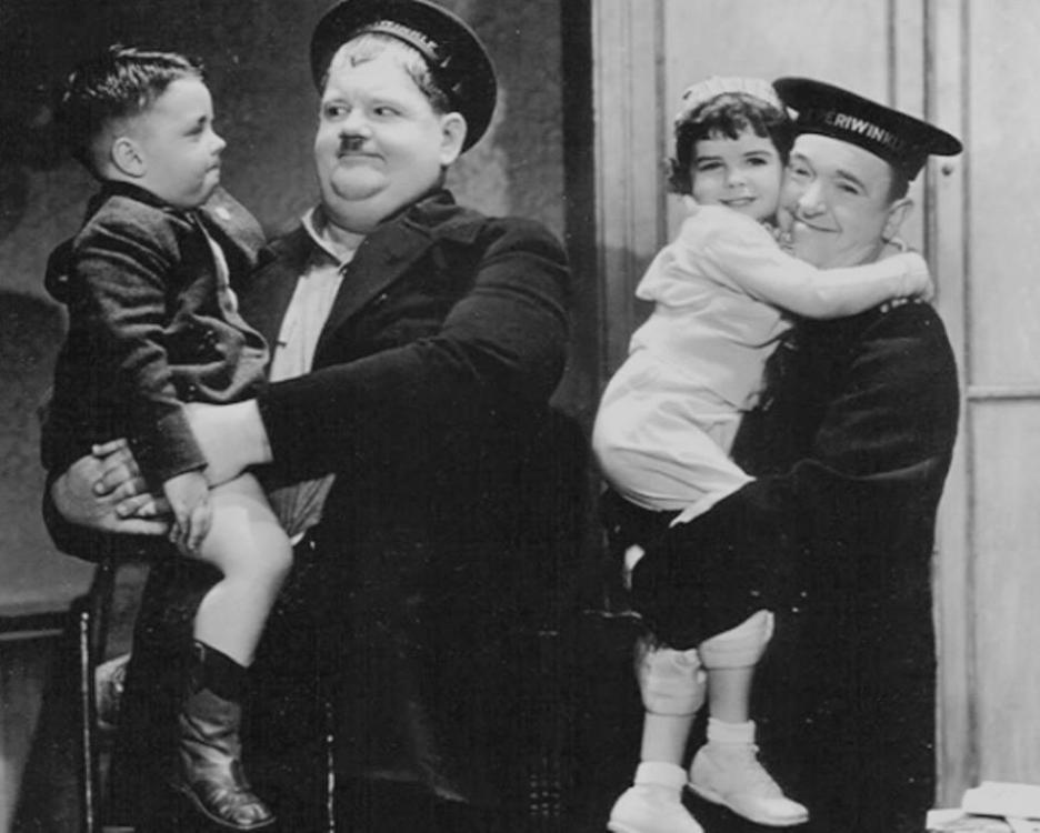 Laurel and Hardy and Darla and Spanky.jpg