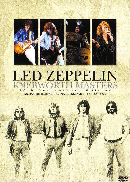 Knebworth concert - Led Zep Live - Led Zeppelin Official Forum