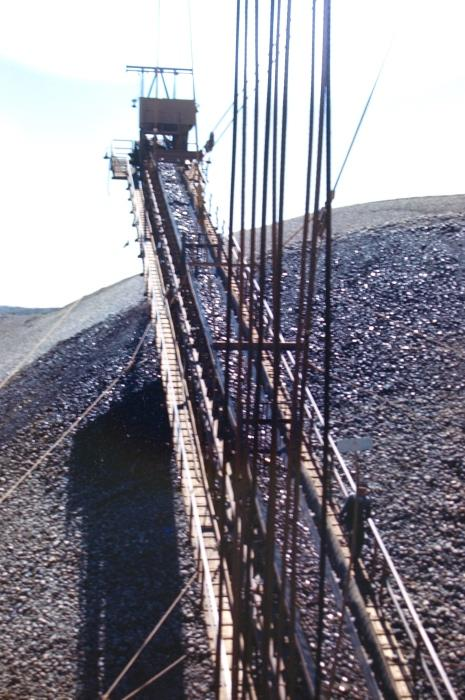 Bucket Dredge Pics - 1940's to 1960's - GOLD PROSPECTING - Nugget