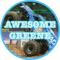 Awesomegreene