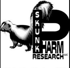 Skunk Pharm Research LLC. logo