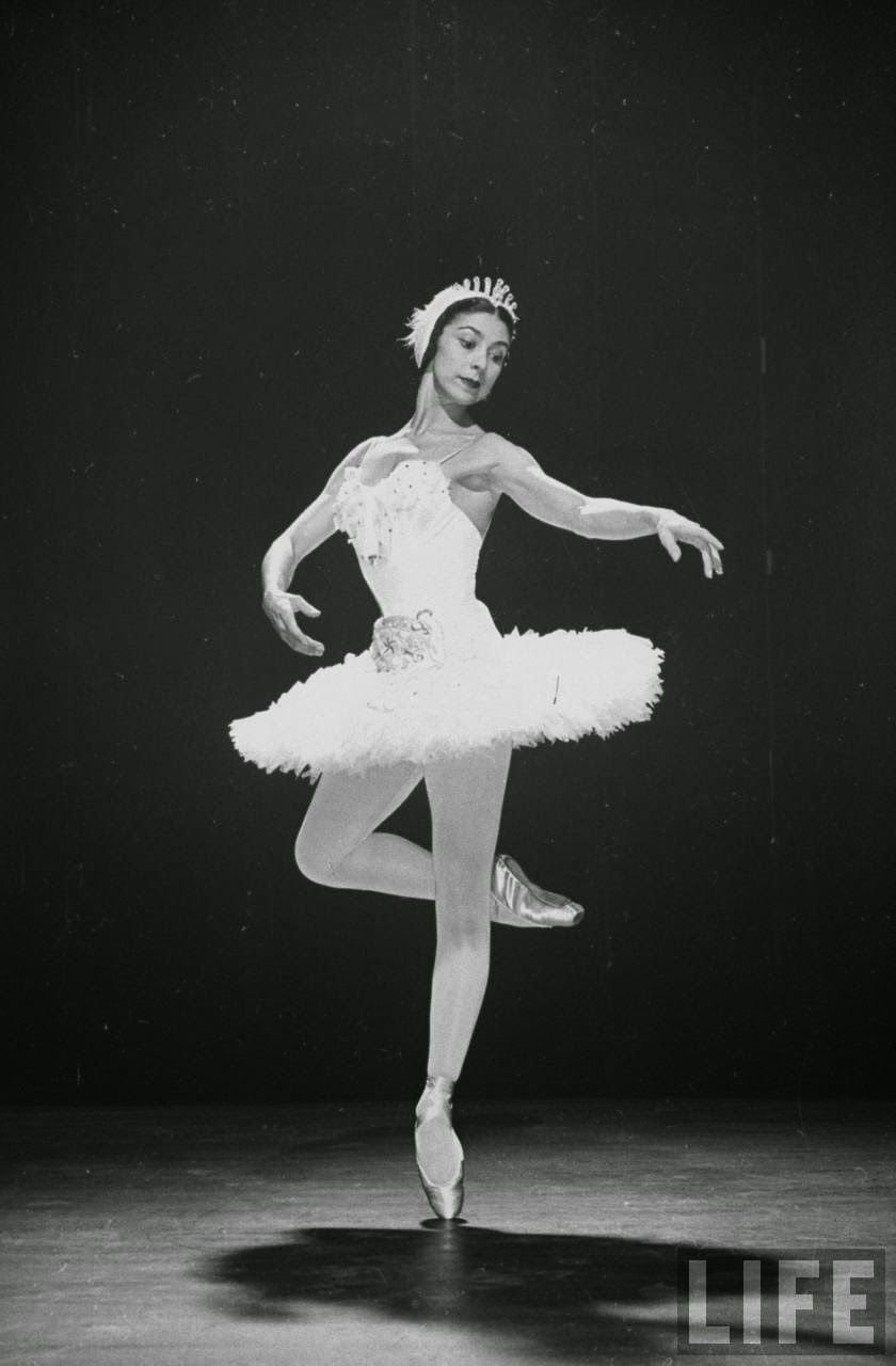 Pointe shoes - shapes, sizes and