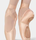 Perfectly On Pointe