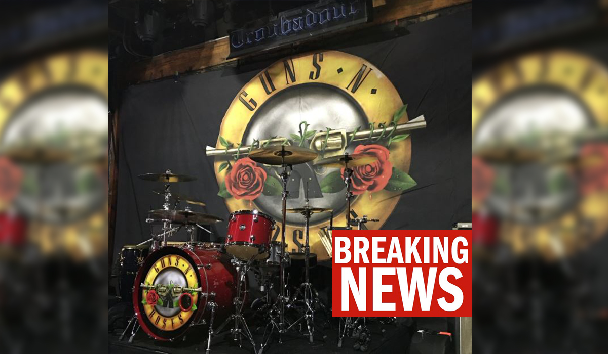 Official GNR Social Media Update / Discussion - Page 675