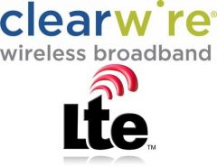 Clearwire LTE