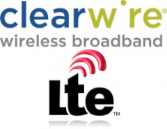 Clearwire LTE small