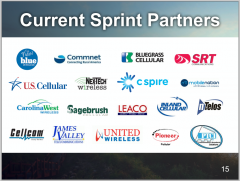 Sprint CCA Partners