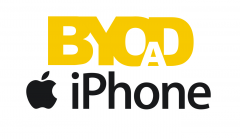 BYOAD iPhone