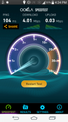 Band 26 Speed Harrisburg PA