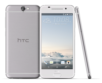 HTC One A9: The first Sprint Handset to support uplink 2x CA