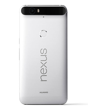 [UPDATED] How P for powerful is the Nexus 6P RF?