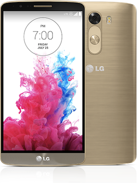 LG G3 4G: It's a G thang.