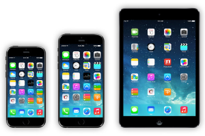 BYOD FTW!  Sprint to allow Apple Devices from other Providers on to their network