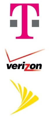 Not just with AT&T, Sprint swaps spectrum with T-Mobile and VZW, too.