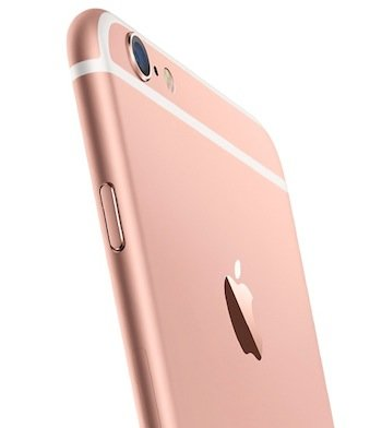 Apple's new iPhone 6S has Band 41 LTE 2x CA on board for Sprint. And you could win one!