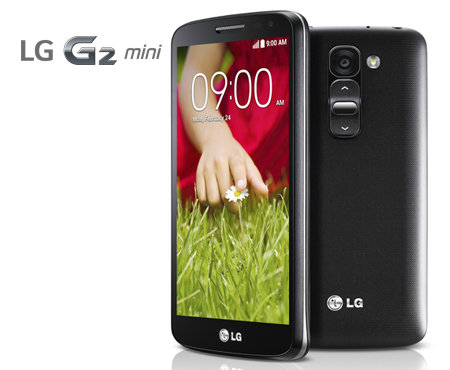 LG G2 mini: A Day Late and a Dollar Short?