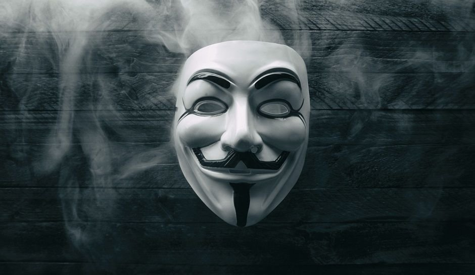 Anonymous on the Rampage!