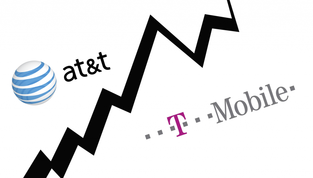 AT&T pulls T-Mobile Merger