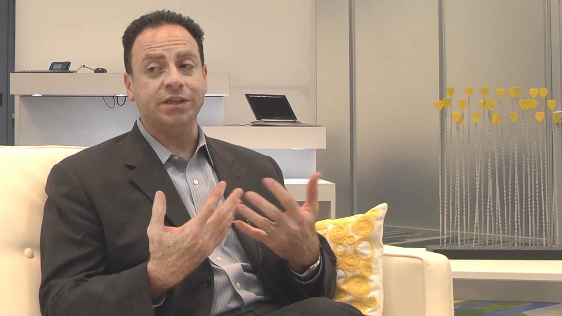 Sprint VP talks up LTE-Advanced, VoLTE and HD Voice in new video