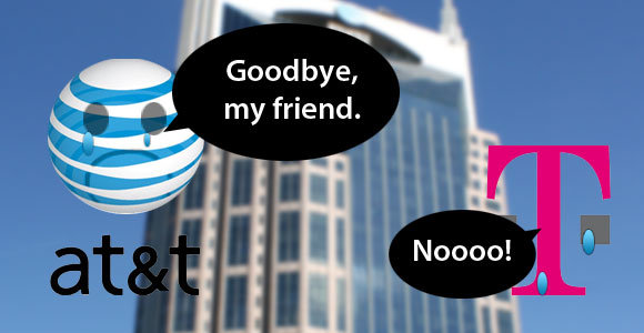 Now the FCC allows AT&T to withdraw merger