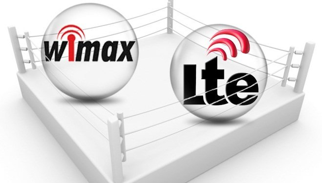 Sprint not beginning LTE deployment necessarily in WiMax areas first