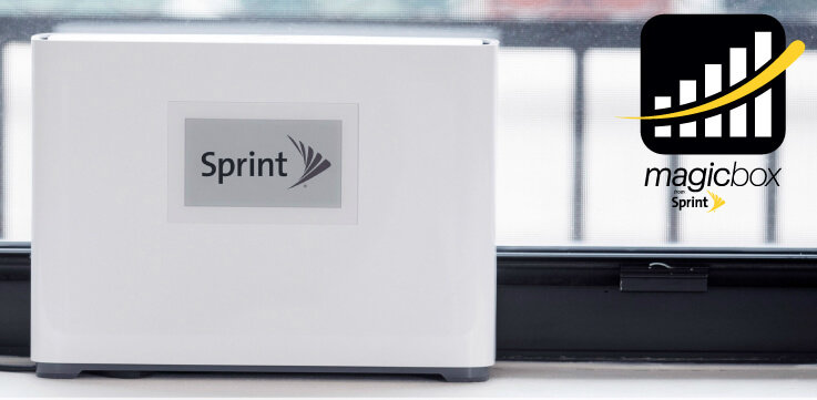 Blogs - S4GRU Sprint 4G Rollout Updates