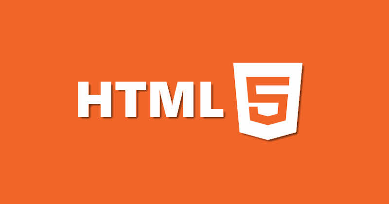HTML5 is going to change Everything. Soon, there WON'T be an app for that!
