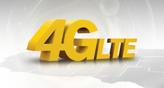 Sprint Marketing Releases a 4G LTE City List where work is under way