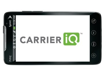 Sprint parts ways with Carrier IQ