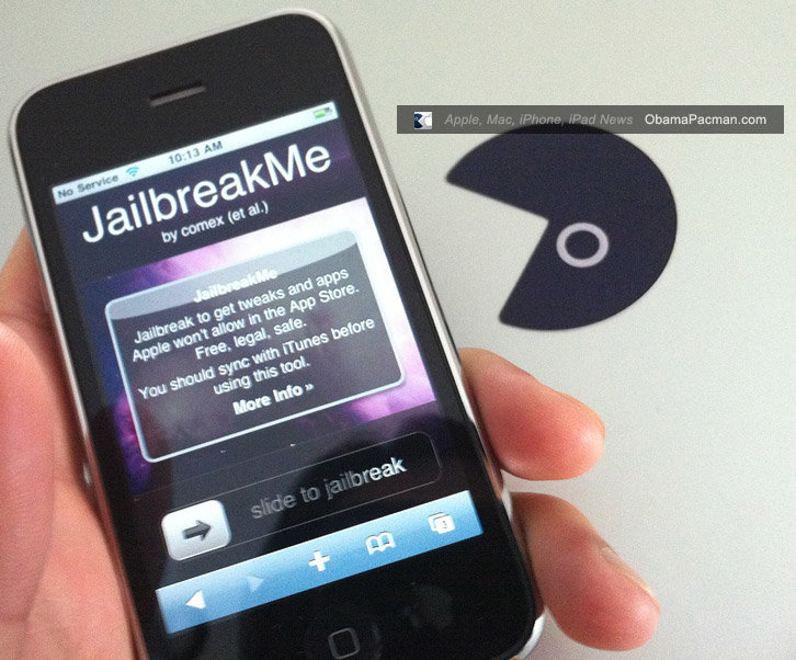 Will it soon be a crime to Root, Jailbreak or MOD your personal devices?