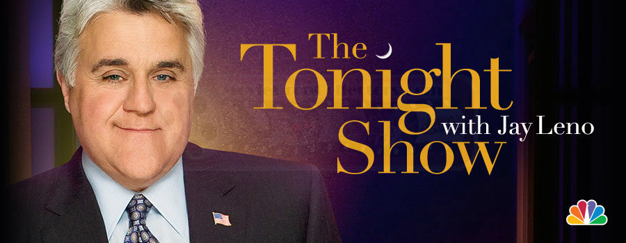 Jay Leno Mocks Sprint iPhone on Tonight Show