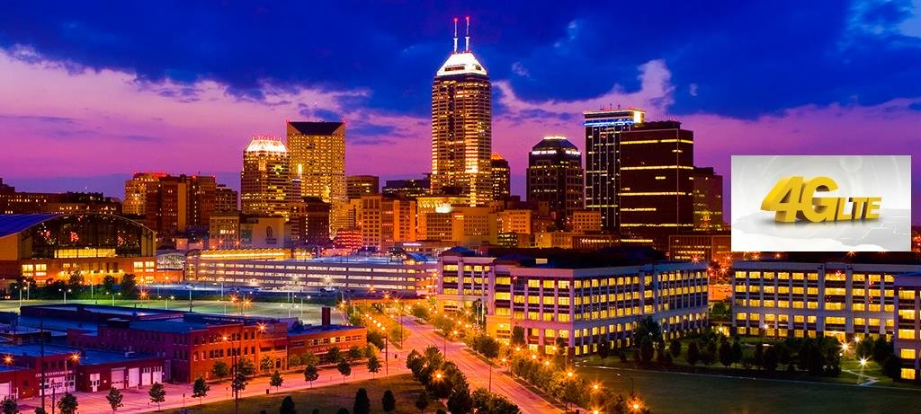 CONFIRMED: Network Vision/LTE deployment is under way in the Indianapolis market