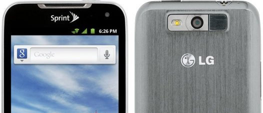 First 3 4G LTE Officially Announced from Sprint, including Galaxy Nexus LTE!