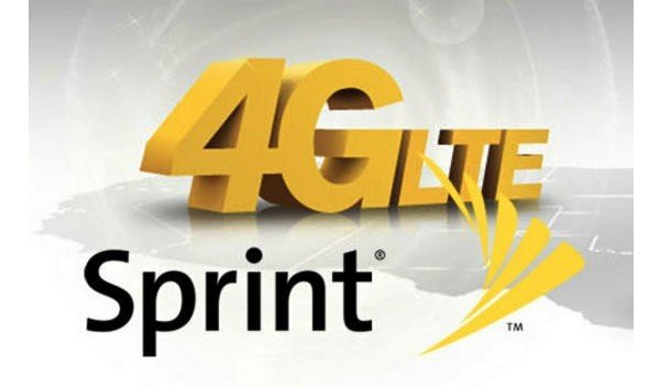 Sprint Marketing Updates 4G LTE City List where work is under way and adds 20 more