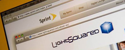 Sprint gives 30-Day Extension to LightSquared to secure FCC approval