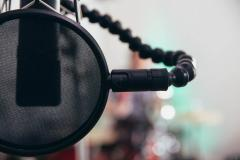 Pop Audio Pop Filter