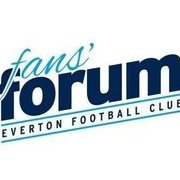 Everton Fans' Forum